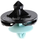 VW And Audi Trim Panel Retainer 1H0-868-243