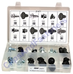 Oil Drain Plugs & Gaskets Assortment Kit
