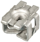 GM Specialty Push-In Nuts 11610544