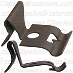 Wndshld/Rear Window Reveal Moulding Fastener