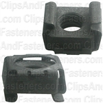 Cage Nut 5/16-18 Thread .023-.063 Panel Range