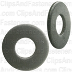 Washer 1/4 Bolt Size 5/16 I.D. 3/4 O.D. Plain