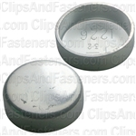 1-7/32 Cup Type Expansion Plug Zinc