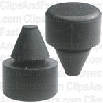 Door & Quarter Glass Rubber Bumpers