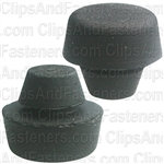 GM Window Glass Stop Rubber Bumpers