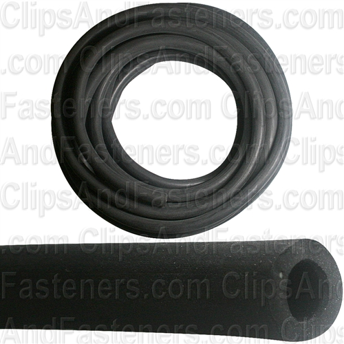 "9/32"" I.D. Vacuum & Windshield Washer Tubing 25Ft"