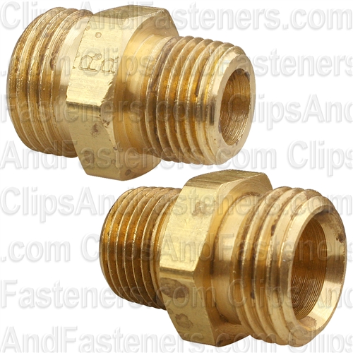 Ball Joints Piping : Ball end joint adpt to taper male pipe ftg