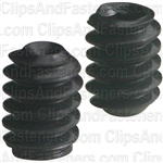 10-24 X 1/4 Socket Hd S/S Cup Pt