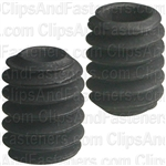 1/4-20 X 5/16 Socket Hd S/S Cup Pt