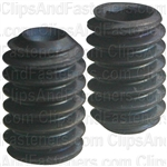 1/4-20 X 3/8 Socket Hd S/S Cup Pt