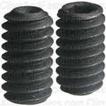 1/4-20 X 7/16 Socket Hd S/S Cup Pt