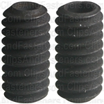 1/4-20 X 1/2 Socket Hd S/S Cup Pt