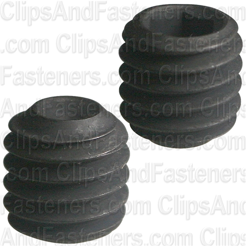3/8-16 X 3/8 Socket Hd S/S Cup Pt