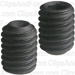 3/8-16 X 1/2 Socket Hd S/S Cup Pt