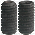 10-32 X 3/8 Socket Hd S/S Cup Pt