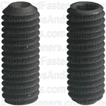 10-32 X 1/2 Socket Hd S/S Cup Pt