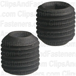 3/8-24 X 3/8 Socket Hd S/S Cup Pt
