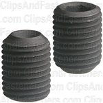3/8-24 X 1/2 Socket Hd S/S Cup Pt