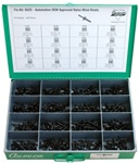Nylon Rivet Kit