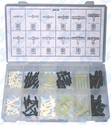 Nylon Connector Quik-Select Kit