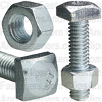 Battery Terminal Bolt & Nut