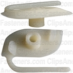 Front & Rear Door Moulding Fastener GM 4879481