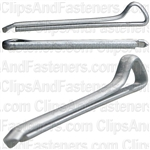1/16 X 3/4 Hammer Lock Cotter Pin Zinc
