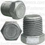 1/8-27 Hex Hd Pipe Plug