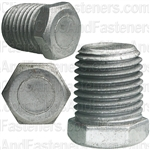 1/4-18 Hex Hd Pipe Plug