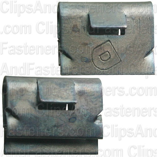 U Type Snap-On-Clip