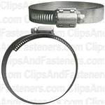 #52 Hose Clamps All Stainless Steel
