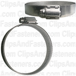 #96 Hose Clamps All Stainless Steel
