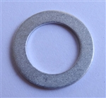 Aluminum Washer 10mm I.D. 16mm O.D. 1mm Thick