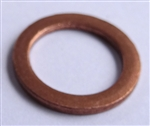 Copper Drain Plug Gaskets 12mm X 17mm X 1.5mm
