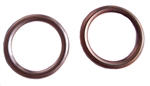 BMW Mini Cooper Engine Oil Drain Plug Gaskets 16 X 22 X 2.0