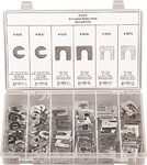 140 Pc Universal Body Shim Assortment