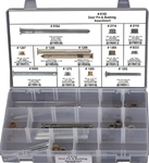44 Pc. Door Pin & Bushing Assortment GM, Ford, Chrysler