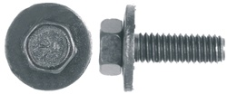 "5/16"" - 18 X 1"" Body Bolts 1/2"" Head 7/8"" Od Washer"