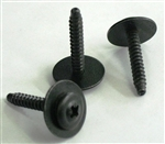 4mm x 24mm Multi Purpose Body Screws GM 11609762