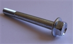 (1) M 8 - 1.25 x 75mm  JIS Hex Head Flange Bolt - Small Head, Class 10.9 Zinc.  JIS B 1189