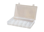 13 Compartment Small Plastic Box