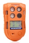 Crowcon T4 Portable 4-Gas Monitor