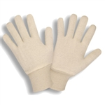 Cordova 100% Cotton Natural Jersey Inspector Gloves 1300C