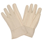 Cordova Cotton/Polyester Double Palm Gloves 2400