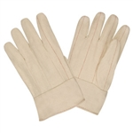 Cordova Nap-In Cotton/Polyester Gloves, Large 2420