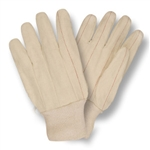 Cordova Nap-In Polyester/Cotton Gloves, Large 2430