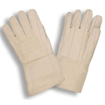 Hot Mill Gloves, Cordova Standard Weight Gauntlet, Large