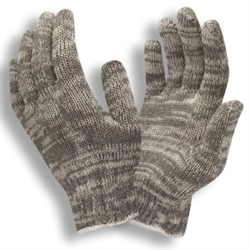 Cordova Medium Weight Multi-Color Machine Knit Gloves 3100