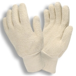 Cordova Food Contact Glove, Terry Loop