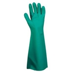 Cordova Premium Unlined Nitrile Gloves, 22 Mil, 18 Inch Length